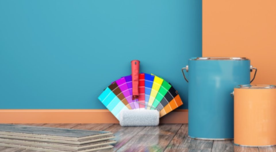other services, color consultation | Universal Painting Contractors, Inc., Fairfield CA 94534