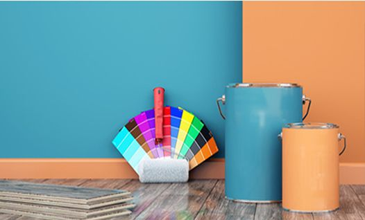 paint color consultation, Universal Painting Contractors Inc, Fairfield CA