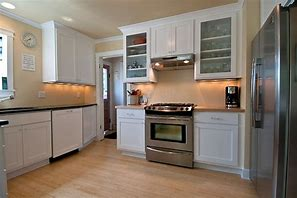 Universal Painting Contractors Inc. Fairfield, CA, cabinet painting