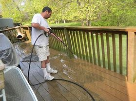 Universal Painting Contractors, Inc., Fairfield CA, deck and fence refinishing