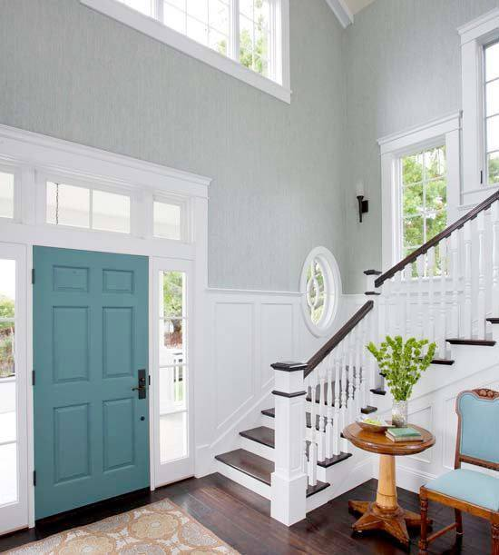 Universal Painting Contractors, Inc., Fairfield, CA, painting doors