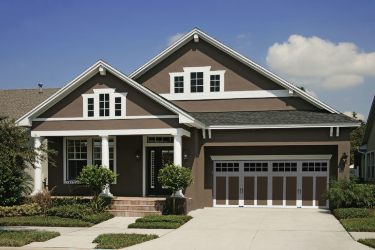 painting contractor in Vacaville CA