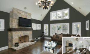 clever interior painting ideas, Universal Painting Contractors, Inc. Fairfield, CA 94534